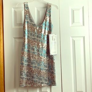AS YOU WISH cocktail dress